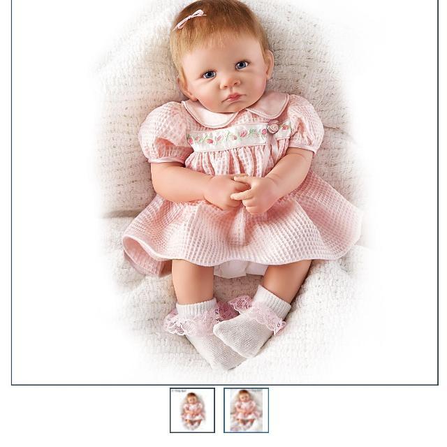 Best Ashton Drake Baby Doll For Sale In Gardner Kansas For 2019