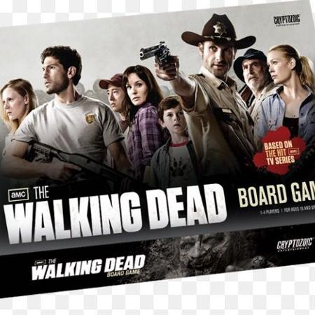 The walking dead board game for sale  Canada