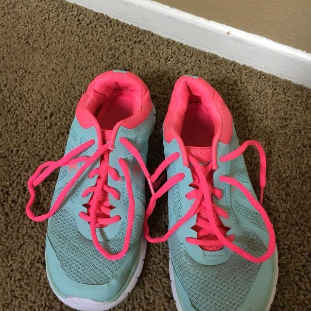 14818590921 Find more Girls Champion Shoes Size 4.5 for sale at up to 90% off