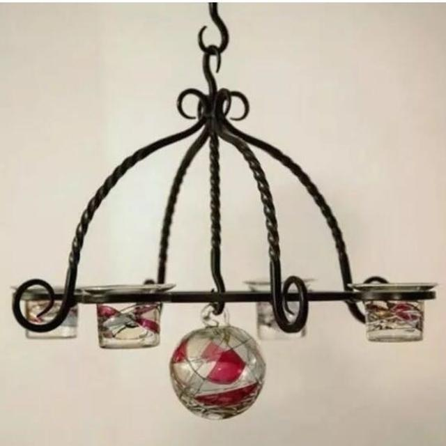 Best reduced retired partylite mosaic chandelier for sale in regina reduced retired partylite mosaic chandelier aloadofball Image collections