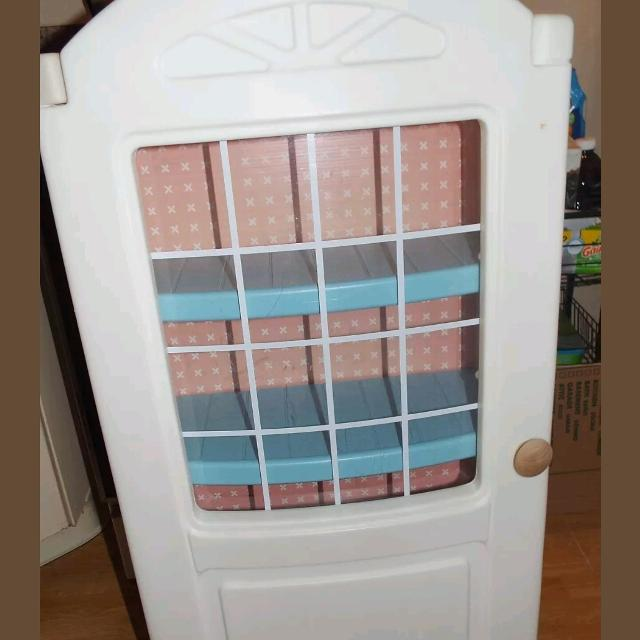 Find More Vintage Hard To Find Step 2 Play Kitchen Pantry For Sale At Up To 90 Off
