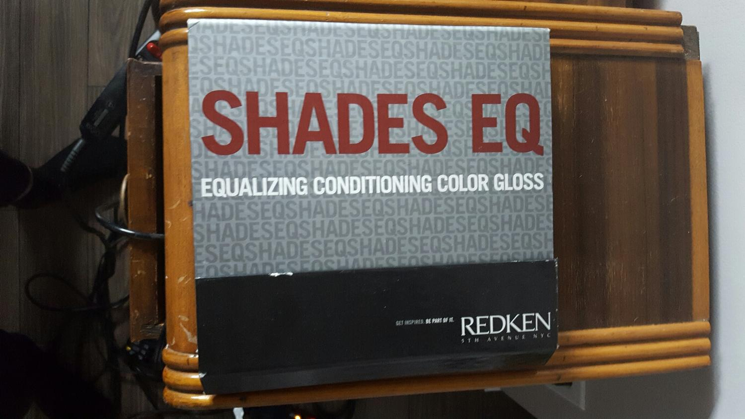 Best redken shades eq color chart book for sale in clarington best redken shades eq color chart book for sale in clarington ontario for 2018 nvjuhfo Gallery