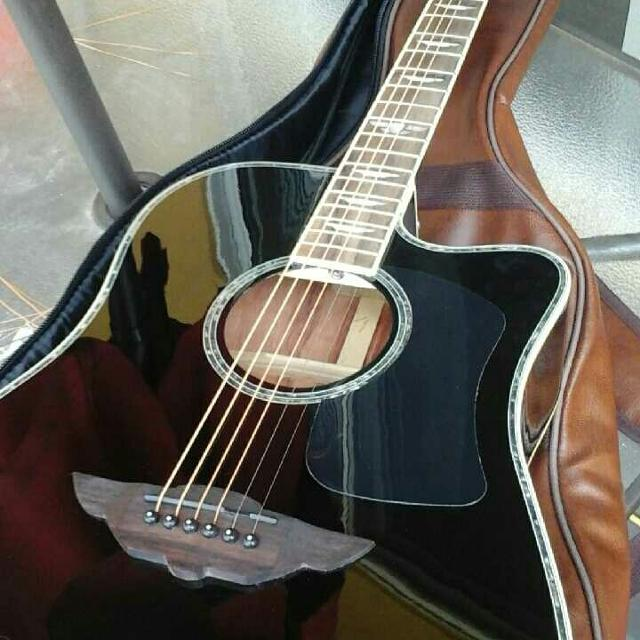 Best Keith Urban Acoustic Guitar With 30 Songs for sale in Four ...