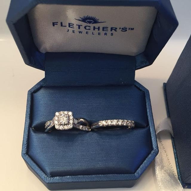 Engagement And Wedding Rings Bands Er Can Meet Near El Paso Tx
