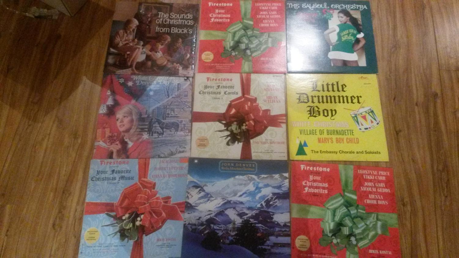 find more nine christmas albums for sale at up to 90 off