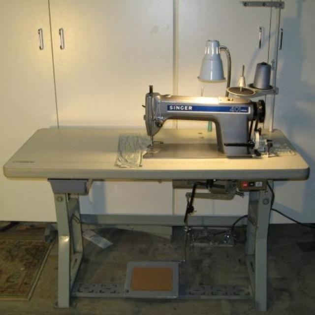 Find More 40 Offsinger Industrial Sewing Machine For Sale At Up To Custom Industrial Singer Sewing Machine For Sale