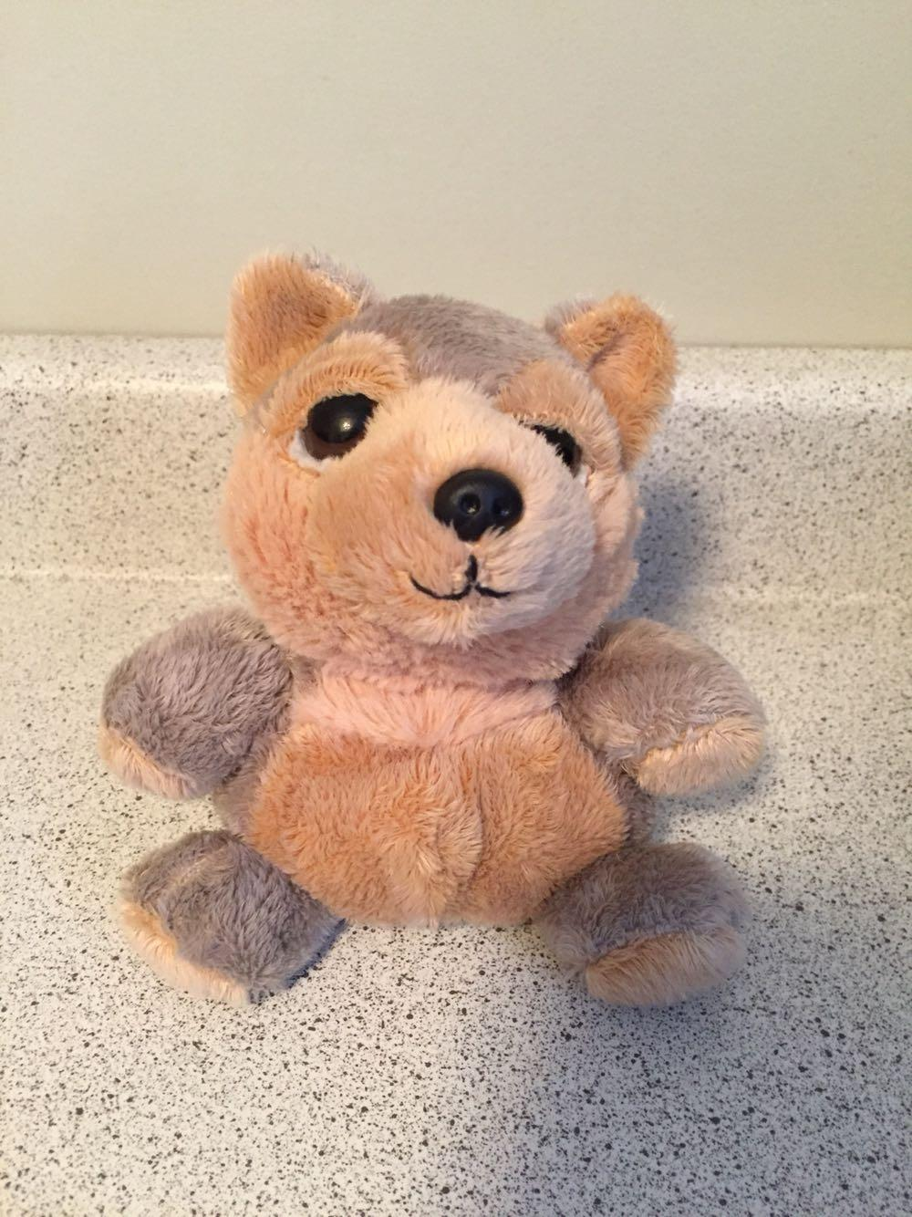 Find More Cute Little Wolf Stuffy For Sale At Up To 90