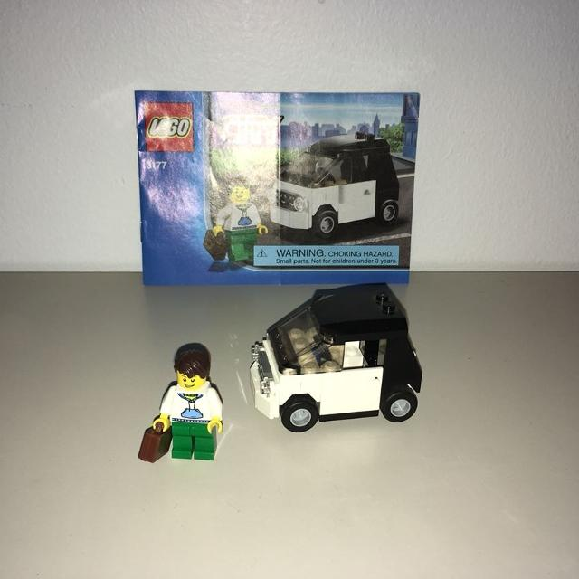 Best Lego City Small Car 3177 For Sale In Dollard Des Ormeaux