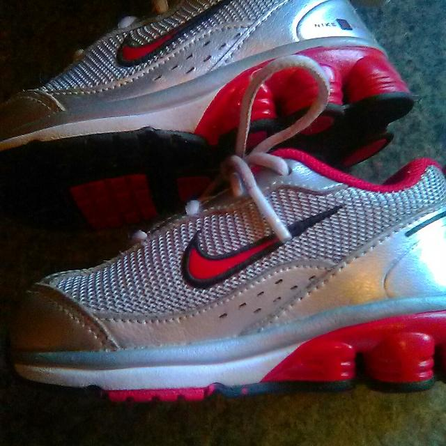 c4084df99502 Best Baby Boy Nike Shox .new Condition Size 5 for sale in Griffin ...