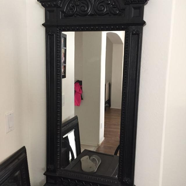 Best Hand Carved Antique Mirror For Sale In Surprise Arizona For 2019