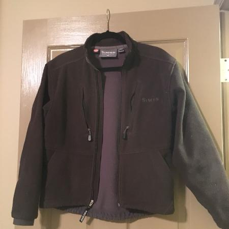 Simms women's wading jacket for sale  Canada