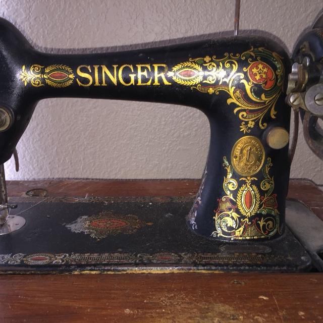 Best Antique Singer Sewing Machine For Sale In El Paso Texas For 40 Impressive Vintage Singer Sewing Machines For Sale