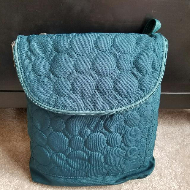Find more 31 Backpack Purse Teal for sale at up to 90% off