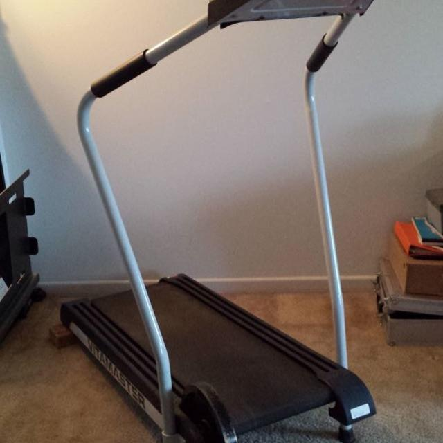 Vitamaster Rhythm Walker 8702 Treadmill