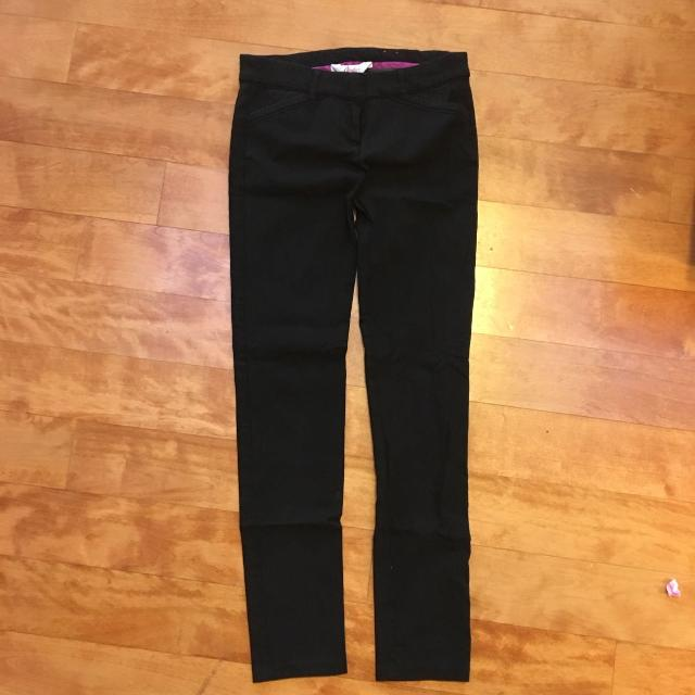Best These Are Great Black Skinny Dress Pants By Candies From Kohls