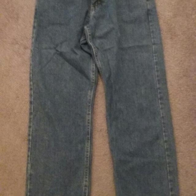 93308fa7 Best Mens Wrangler Jeans Size 31x30 Nwot for sale in Gretna, Louisiana for  2019