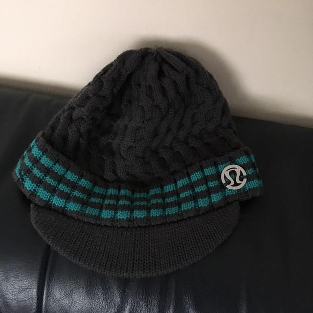 2c0daecff8061 Find more Woman s Lululemon Winter Hat for sale at up to 90% off