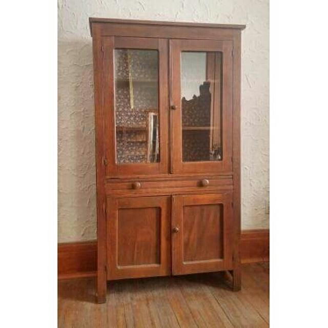 Best Antique Pie Safe/kitchen Cabinet For Sale In Dayton