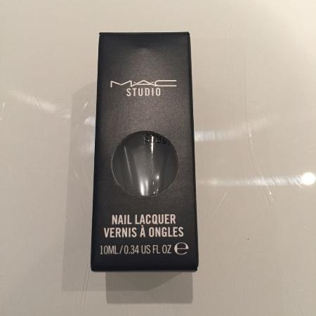 MAC matte top coat nail polish for sale  Canada