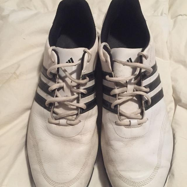 Adidas 3 Stripe Tour Golf Shoes Size 11