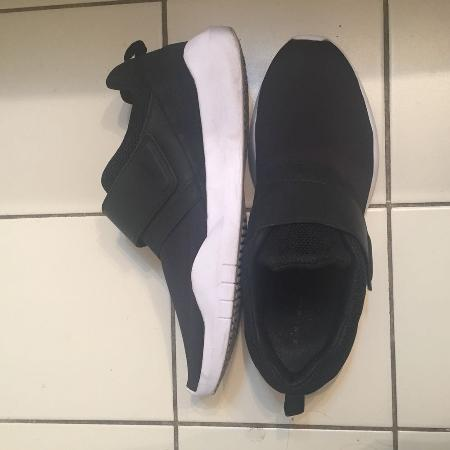 Zara Black shoes Men size 12-13 (Euro... for sale  Canada