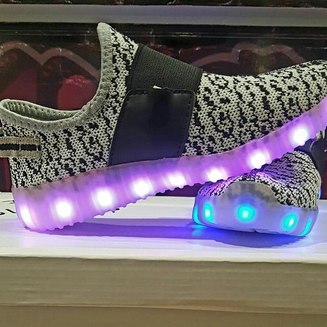 LED SHOES Sale !  89 in Calgary 1639fb1683a2