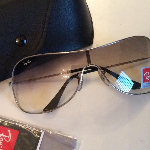d21897c834 Find more Authentic Ray Ban Rb3211 Limited Edition Sunglasses ...