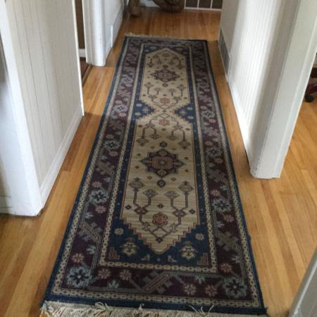 Hall Runner Rug for sale  Canada