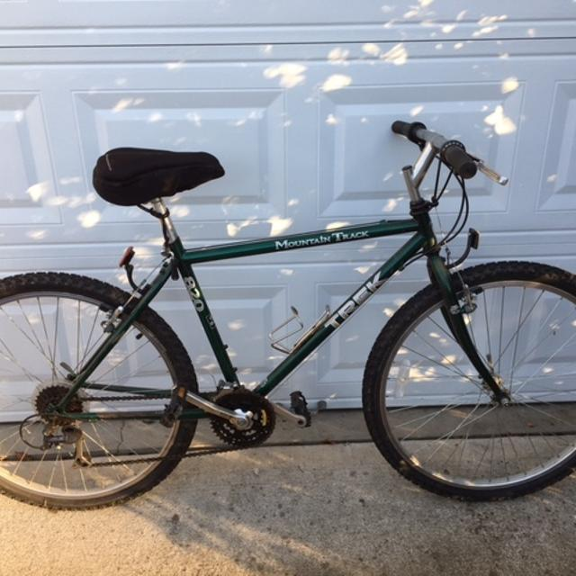 Find More Trek 830 Mountain Bike For Sale At Up To 90 Off