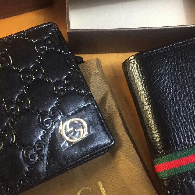 Gucci Belt Serial Number >> Best 40 Gucci Belts And Wallets 55 Each In Dtsp All Authentic For