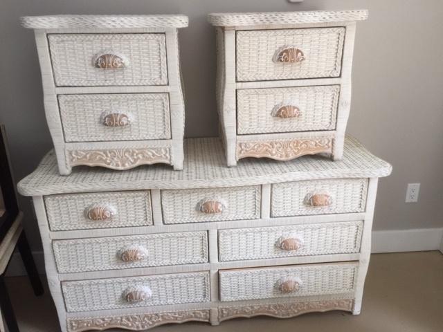 Find more Pier 1 Bedroom Furniture - 5 Piece Set for sale at up to ...