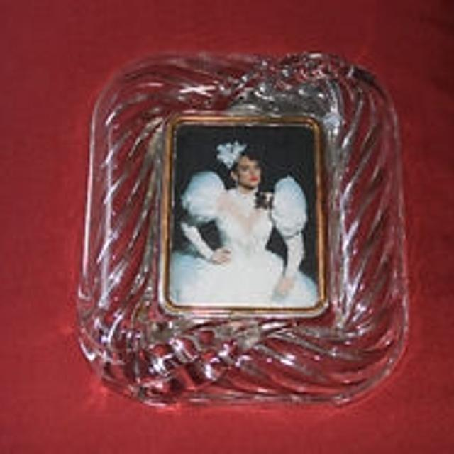 Best Mikasa Crystal - Picture Frame - New Lower Price for sale in ...