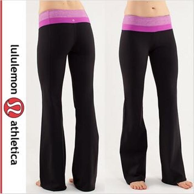 f03568f18d3 Best Lululemon Groove Pant for sale in Victoria, British Columbia for 2019
