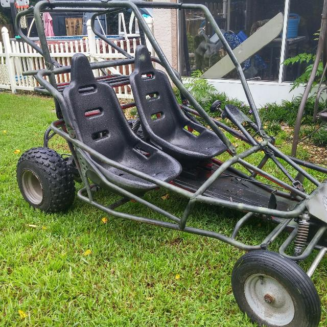 150cc yerf dog frame dune buggy - Dune Buggy Frames For Sale