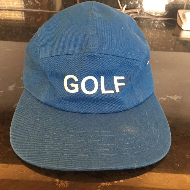 Find more Golf Wang 5 Panel Hat for sale at up to 90% off efb28d35367