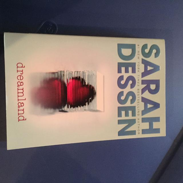 Best Dreamland By Sarah Dessen For Sale In Peoria Illinois For 2019