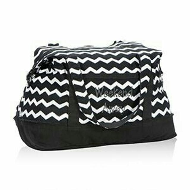 Thirty One Weekender Bag