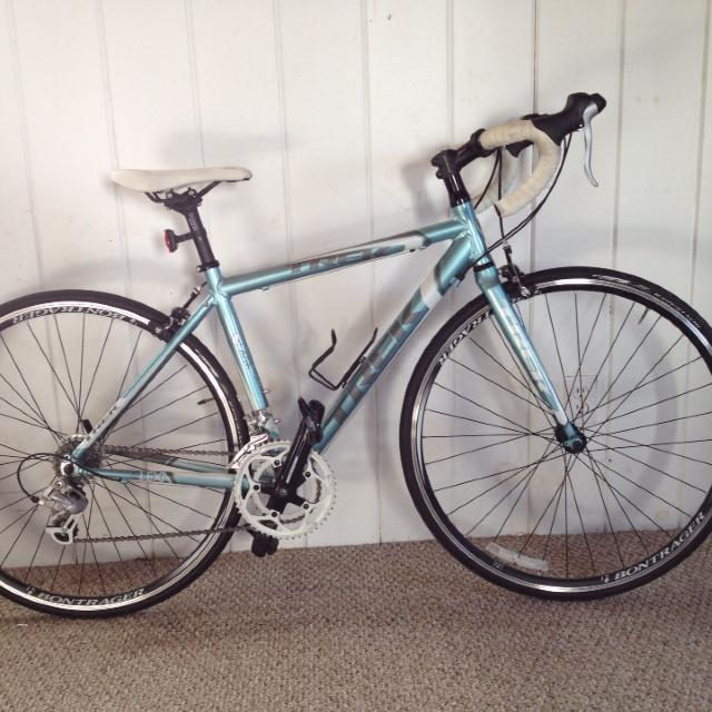 Best 2011 Trek Lexa Woman S Road Bike For Sale In Exeter New