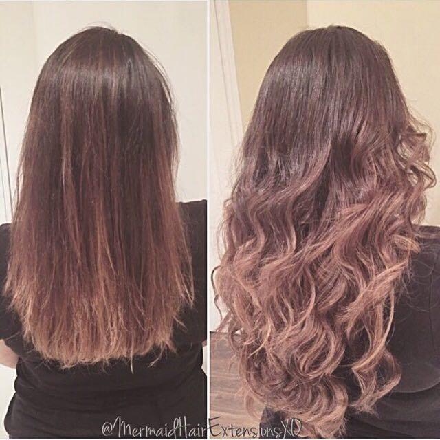 Mermaid Hair Extensions Voted Top 15 In Toronto 20 Off In