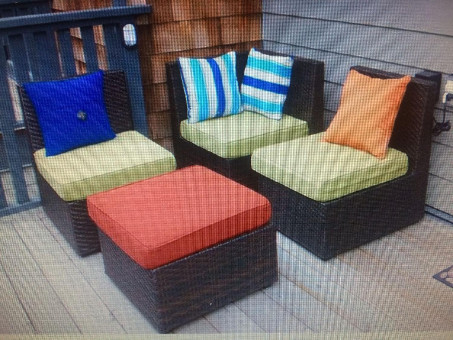 Best Patio Furniture For Sale In Calgary Alberta For 2019