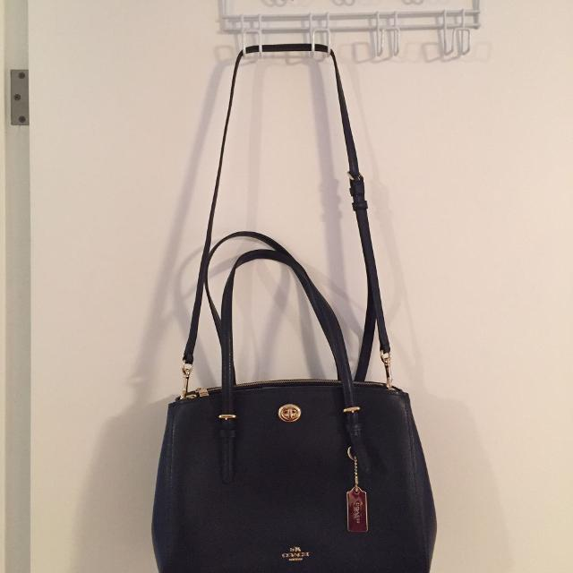 f94b36f35e1f Best    Brand New Coach Purse   for sale in Fredericton