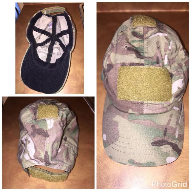 519743ba13b Best Crye Precision Shooters Cap