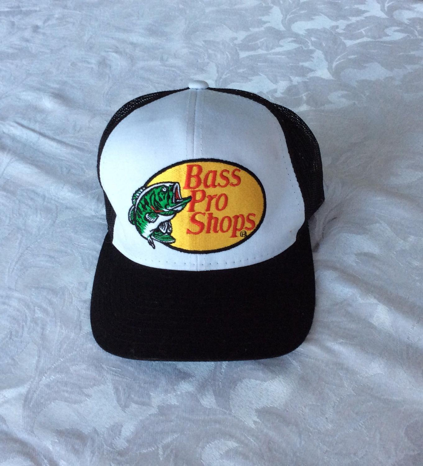 68fc93dd3a8be Find more Bass Pro Shops Mesh Cap for sale at up to 90% off