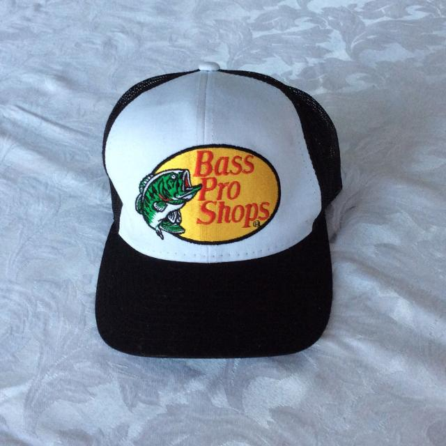 dfb9cd6c67a46 Find more Bass Pro Shops Mesh Cap for sale at up to 90% off