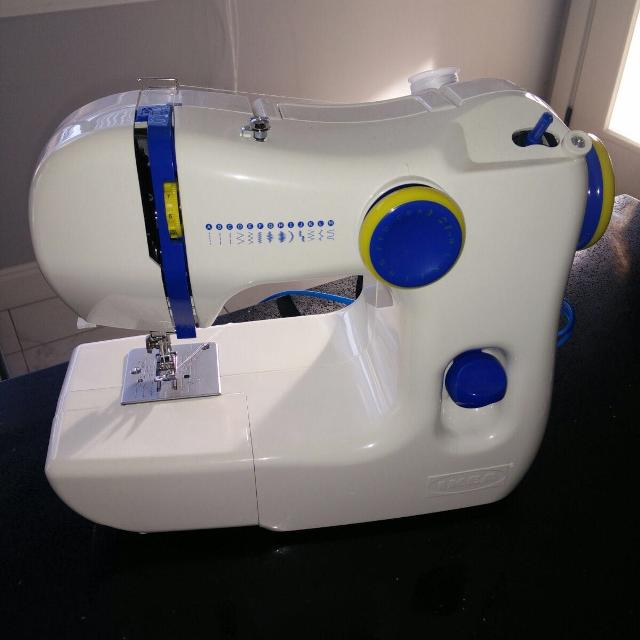 Find More Ikea Sewing Machine For Sale At Up To 40% Off Unique How To Use Ikea Sewing Machine