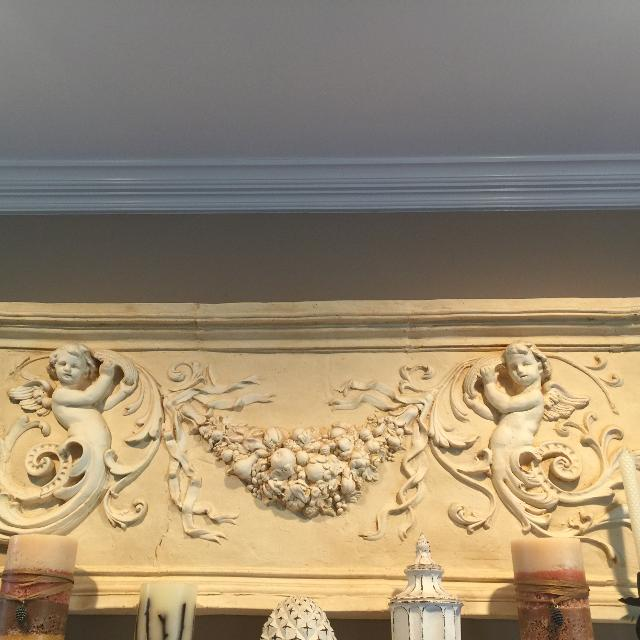Find more Angel Plaster Wall Decor for sale at up to 90% off