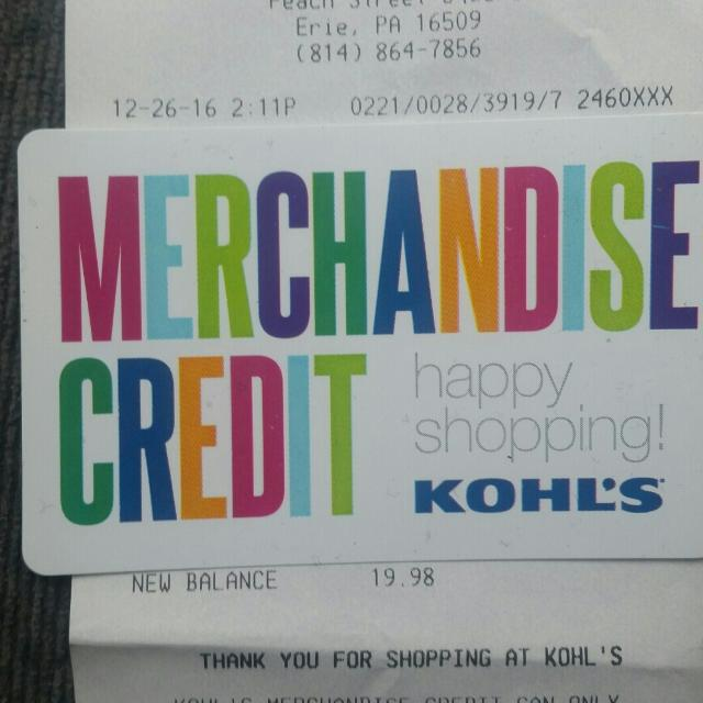 find more kohls gift card 20 can deliver no holds for sale at up