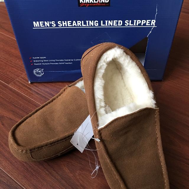 a9fe7af2691 Find more New Shearling Slipper Shoes Ugg Kirkland Mens 10