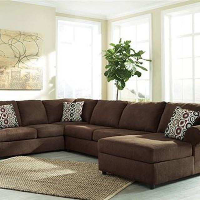 Ashley Furniture Texas Locations: Best Ashley Sectional For Sale In Durant, Oklahoma For 2019