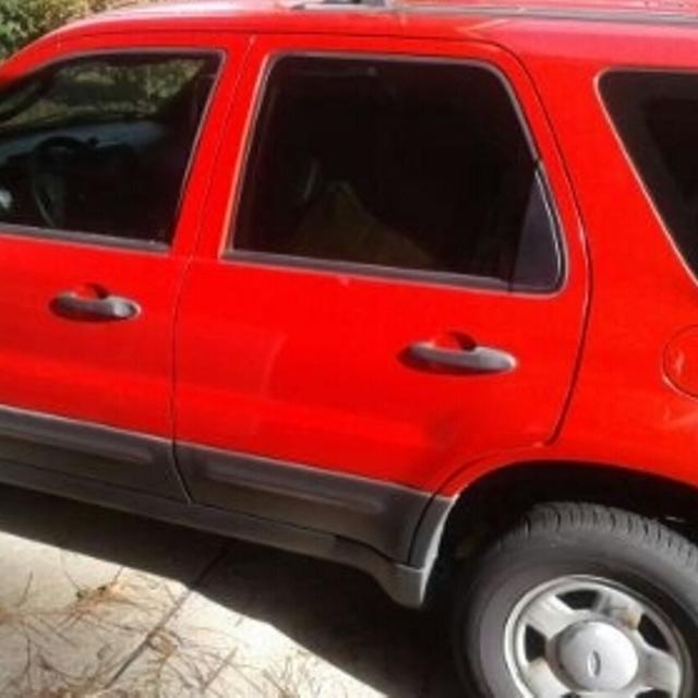 Best 2001 Ford Escape For Sale In Fayetteville, North